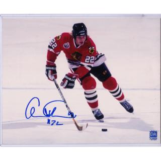 John Tavares – New York Islanders – Tröja – Samlarhobby.se